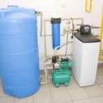 Filtration pour la piscine